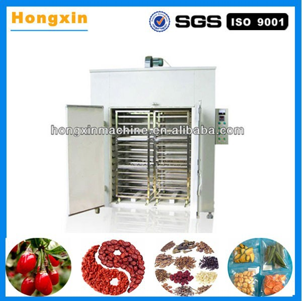 Industrial stainless steel freeze drying machine
