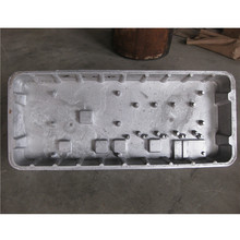 China High Quality Industrial Sheet Metal Custom Oem Auto Car Casting Parts