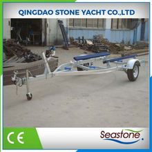 Direct From Factory Inflatable Boat Trailer Axle Frame