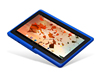 New Chipest Quad Core Tablets with capacitive touch screen tablet wifi bluetooth Q88 Tablet Pc