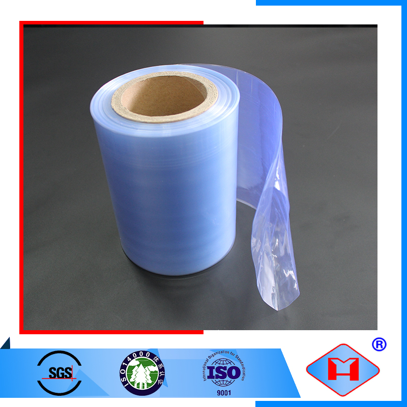 Credible protective plastic wrap film