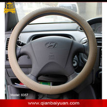 Best leather steering wheel recovering