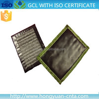 bentonite geosynthetical clay liner waterproof materials dam liner