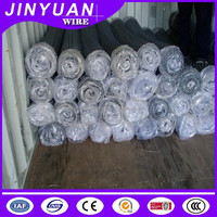 BWG14 PVC Coated Chain Link Fence used for Garden,Farm,Prison ,Perimeter,Boundary,Landscaping (Factory Exporter)