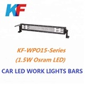 NEW! Car  LED Work Lights Bars,KF-WPO15-Series
