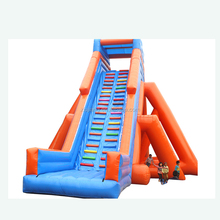 Outdoor Children Soft Play Inflatable jumping playground Floating Water Park for Amusement