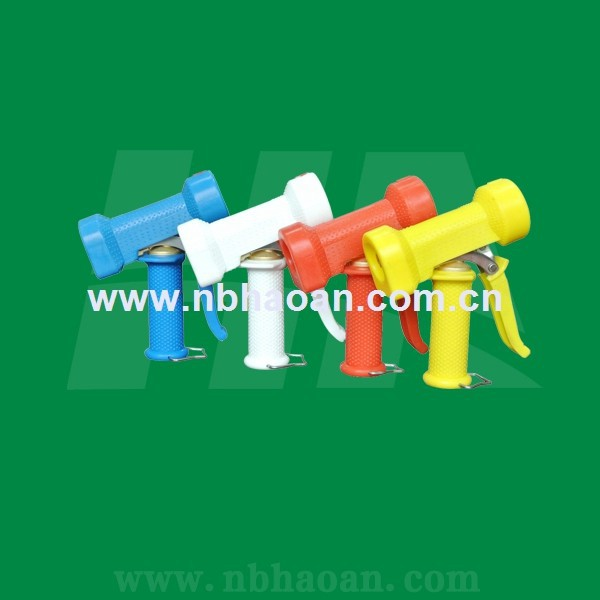 Rubber Cover Heavy Duty Water Gun