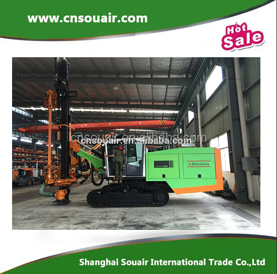 Factory price water well drilling rig drilling machine