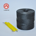 1ply 2ply 3 ply polypropylene twisted rope