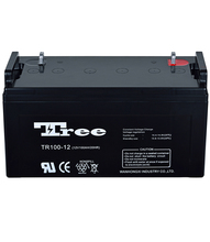Manufacture AGM/deep cycle/gel 12V 100AH sunlight battery 12v 100a