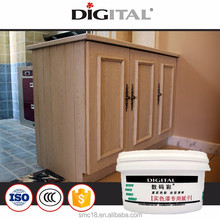 Asian Paint Wall Furniture Wood Color Putty Price