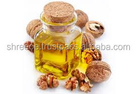 2014 Wholesale factory Price for 100% Organic Walnut Oil from India