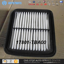 17801-TBA00 Air Filter FAW N5 AUTO SPARE PARTS FOR CHINA CAR repuestos chinos para autos