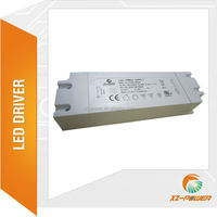 XZ-POWER AC/DC 25w LOW THD power supply high QUANLITY led DRIVER