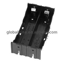 Factory supply 18650 battery holder waterproof