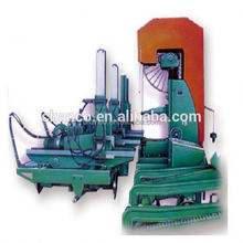Durable latest wood sawmill band saw machinery