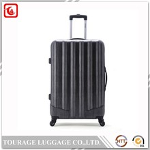 Suitcase On Wheel , Eminent Protective Cover Luggage Guangzhou Factory
