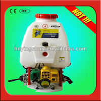 90% Exported Gasoline Knapsack Power Oil Pump Backpack Plastic Sprayers Agricultures