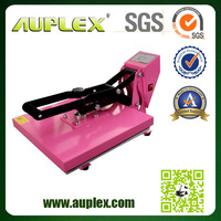 Factory Cheapest Heat Press Machine Laser Cutting Digital Sublimation Printing Machine