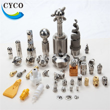 Stainless Steel Nozzle For Water Spraying, Factory Supply Different Type Of Nozzles