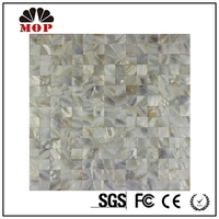 wholesaler in China - mother of pearl shell mosaic wall tile