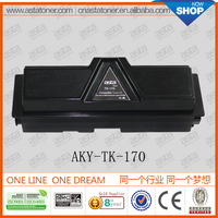From ASTA factory direct sell top quality TK-170 toner wholesale from china