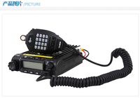 TD-M558 vhf uhf long range mobile wireless car radio communications