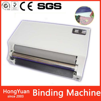 Office Stationery OEM Notebooks metal spiral binding machine price