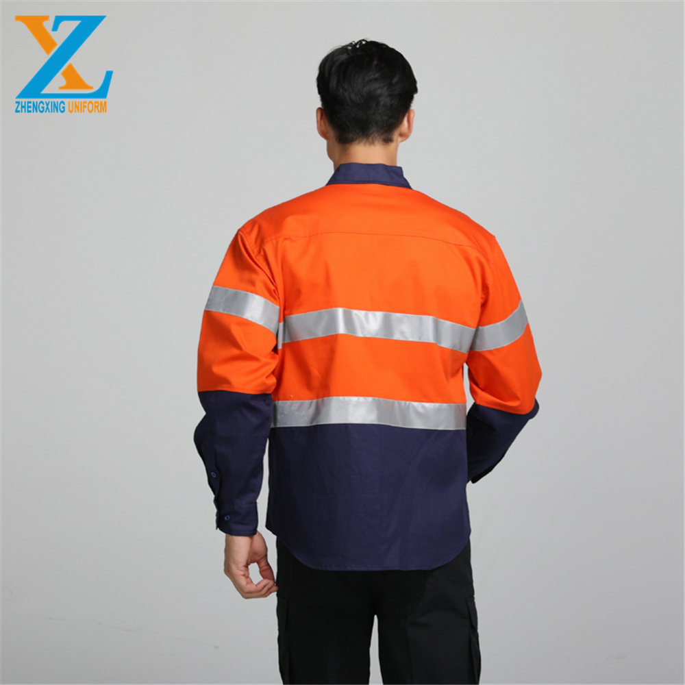 Factory directly OEM polo safety or casual wear