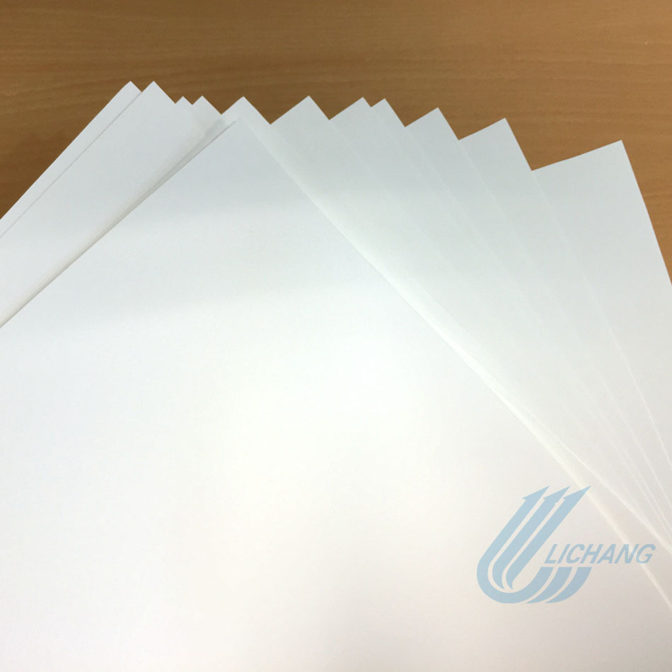 BOPP film scrap rolls for graph and image printing