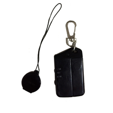 Kingeye Portable mini anti-lost alarm key finder personal alarm for christmas gift