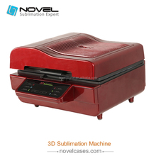 On sale !! 3D Sublimation Heat Press Machine/3D Digital Cell Phone Case Printer/sublimation printer