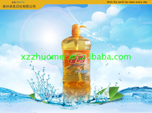 wholesale antiseptic deep cleaning dishwashing liquid