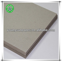 dongyuan 0.4~4mm board for box board
