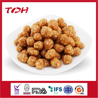Natural Dog Food Or Pet Treats Or Snacks Chicken Rice Ball