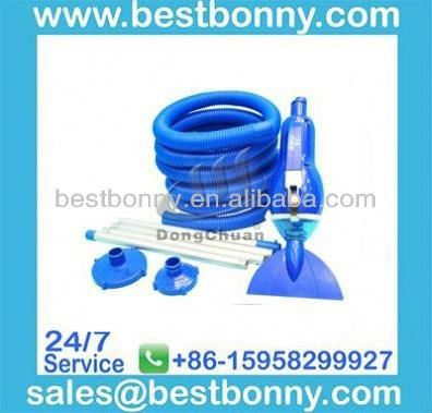 Swimming pool vacuum system easy solution for above ground pools-Bonny Item Number T544B