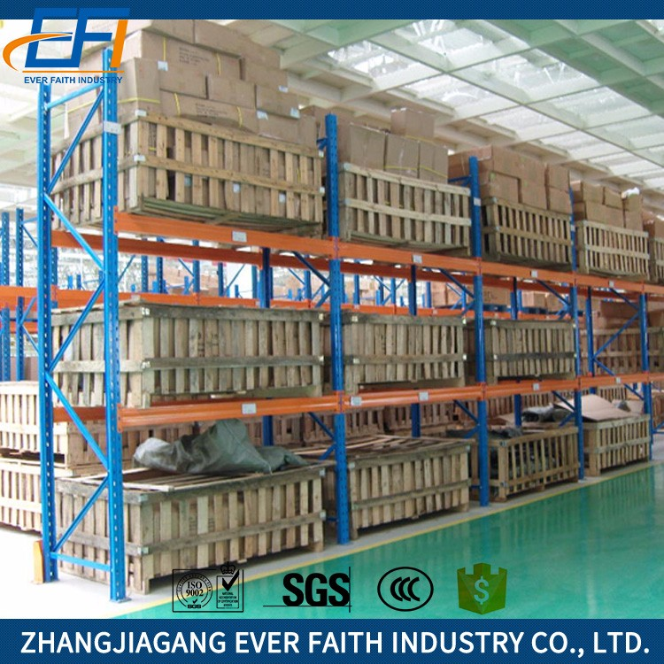 Factory Sale Various Warehouse Rack Storage Shelves