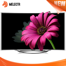 Professional tv 4k curved for wholesale