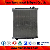 Factory sell all kinds of aluminum radiator for VOLVO VN SERIES 2001-4605 truck radiator