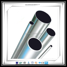 high performance 304 stainless steel heat exchanger boiler condenser tube/pipe