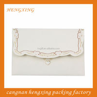 Ordinary Paper,Paper Material and Gift Wallet Envelope Type Pocket Envelope