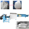Automatic cotton carding machine/fiber opening machine/pillow filling machine
