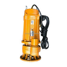 2018 Best Price High Grade Submersible Sewage Pump For Flood