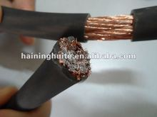 Primary Amp Power Cable Ground Car Audio Soft PVC