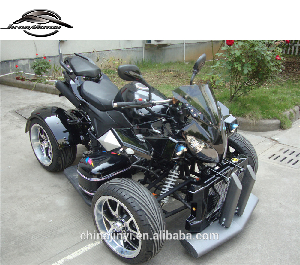 China New 4 wheeler 250cc on road atv for sale