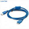 wholesale cable for Keyboard, Mouse, Modem, Scanner to micro usb to 3.5mm jack cable