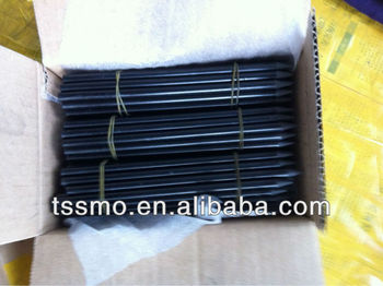 Graphite Pencil Lead/pencil lead in bulk