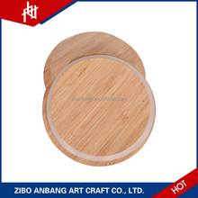Good scalability milk can wholesale bamboo cover manufacture