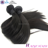 Thick Ends!!!Direct Factory Wholesale No Tangle No Shedding 7A 8A 9A Indian 100% Virgin Long Hair
