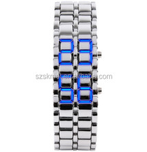 skmei fashion blue led light led watch instructions digital watch price vogue watch